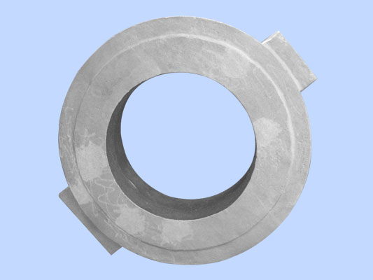 Butterfly Valve Castings